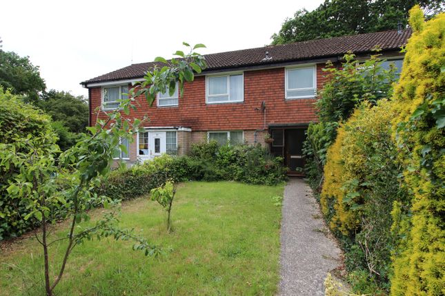 Thumbnail Terraced house to rent in Plantation Drive, Walkford, Christchurch