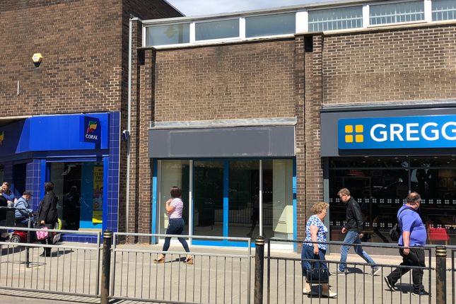 Thumbnail Retail premises to let in Unit 9, 22A/24 The Green, Southwick, Sunderland