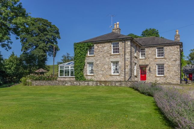 Thumbnail Detached house for sale in High Riverside House, Sedgwick, Nr Kendal