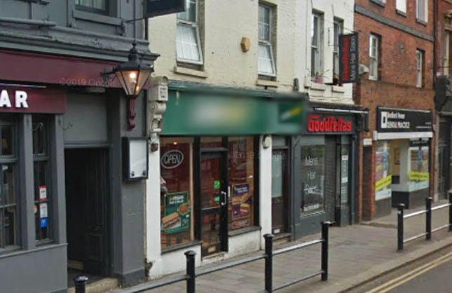 Retail premises for sale in Bedford, Bedford