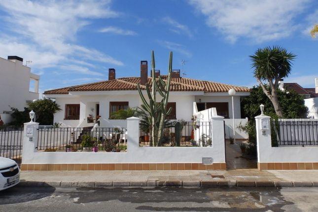 Thumbnail Villa for sale in Santiago De La Ribera, Murcia, Spain