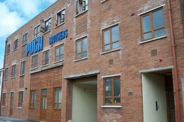 Thumbnail Flat for sale in Queens Loft, Llanelli Town Centre, Llanelli, Carms