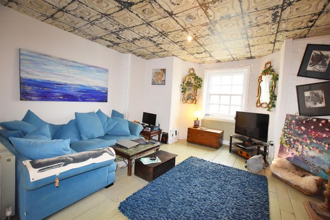 Living Room of East Ascent, St. Leonards-On-Sea TN38