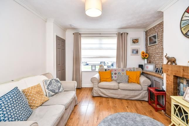 Terraced house for sale in Round Road, Birmingham, West Midlands