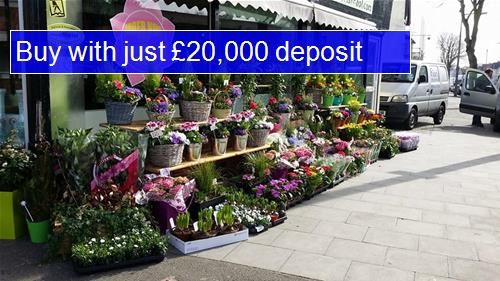 Retail premises for sale in London Road, Leigh-On-Sea