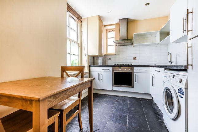 Thumbnail Flat for sale in Tavistock Street, London