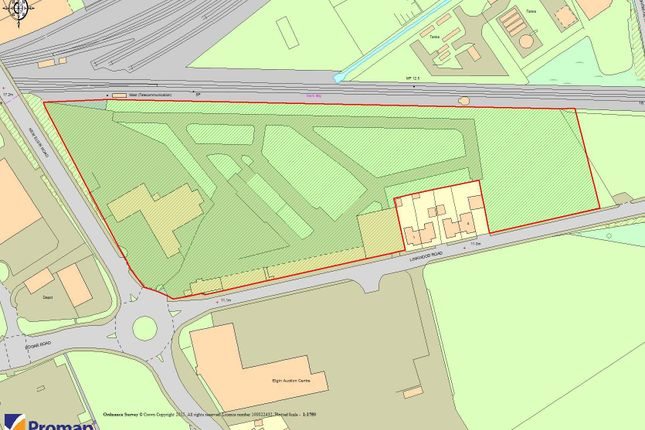 Commercial property for sale in Development Site, Linkwood Road, Elgin