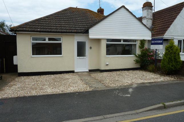 Thumbnail Detached bungalow for sale in Seacroft Road, Mablethorpe