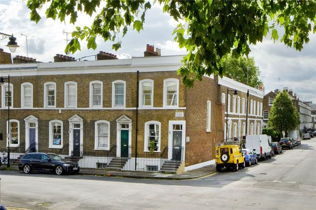 Thumbnail Property to rent in St Paul Street, Islington