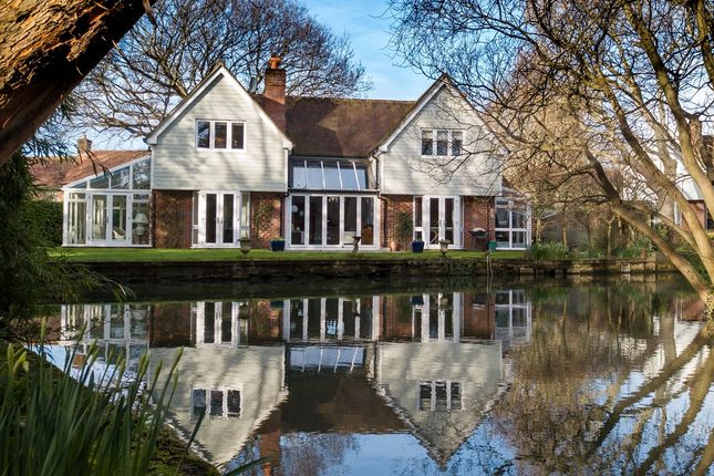 Detached house for sale in South Grove, Lymington