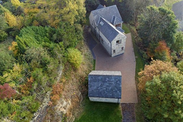 Thumbnail Detached house for sale in Berry Bank House, Bramble Bank, Holmfirth