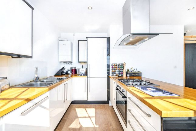 2 bed flat for sale in Fathom Court, 24 Stepney Causeway E1