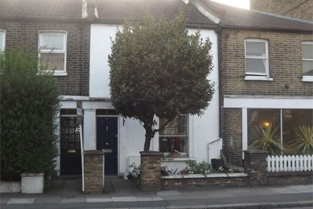 2 bed terraced house for sale in Latchmere Road, London