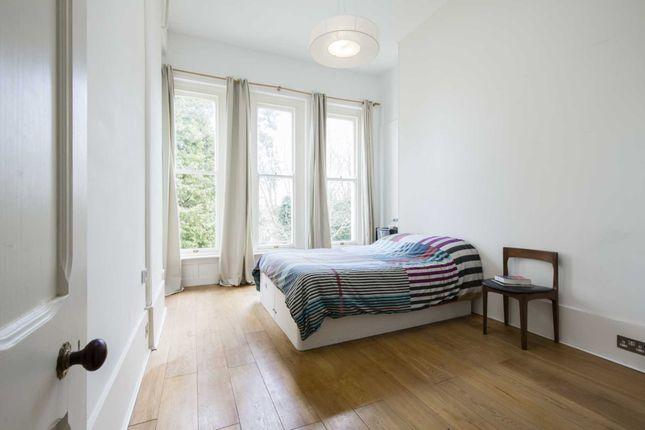 Thumbnail Flat to rent in Rusthall Road, Tunbridge Wells
