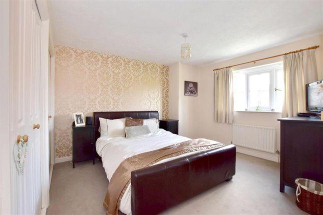 Master Bedroom of Barn Meadow, Staplehurst, Kent TN12