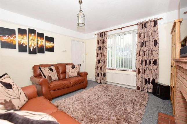 Thumbnail Detached house for sale in Reach Road, St Margarets-At-Cliffe, Dover, Kent