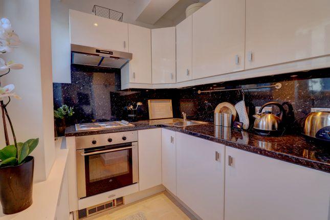 Kitchen of Munches Street, Dumfries DG1