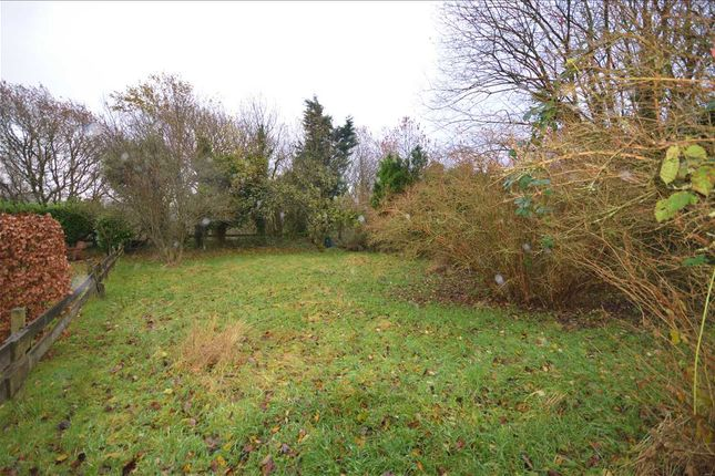 Extra Land: of Sutton Grove, Great Knowley, Chorley PR6