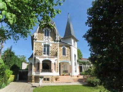 Thumbnail Property for sale in Le-Perreux-Sur-Marne, Val-De-Marne, France