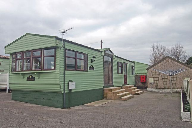 2 bed semi-detached house for sale in Hale Carr Lane, Heysham, Morecambe