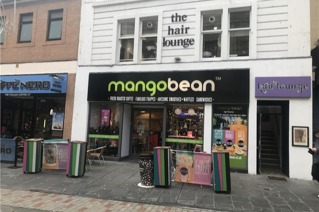 Thumbnail Retail premises to let in 46 Murraygate, Dundee