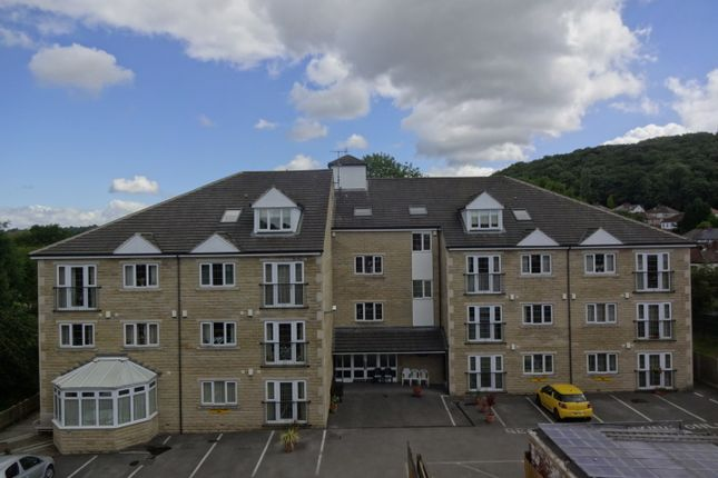 Thumbnail Flat for sale in 25 Devonshire Court, Hutcliffe Wood View
