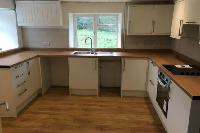Thumbnail Semi-detached house to rent in Shipney Lane, Stalbridge, Dorset