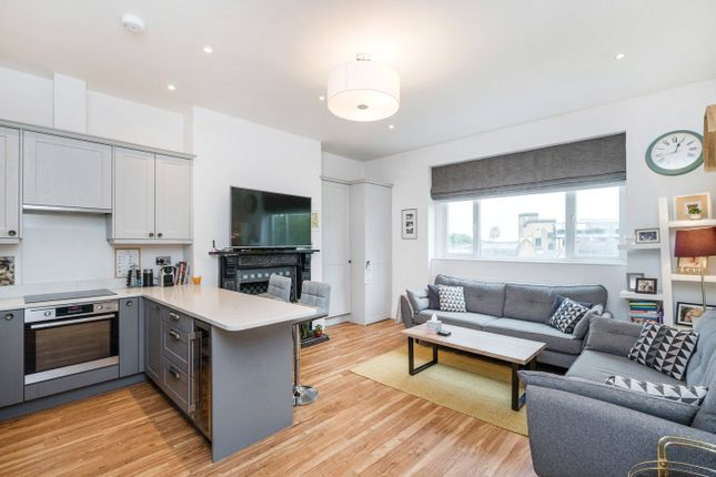 Flat for sale in Brecknock Road, Tufnell Park, London