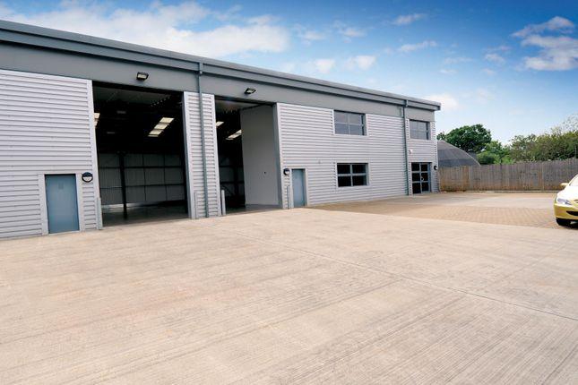 Thumbnail Warehouse to let in Start Hill, Bishops Stortford