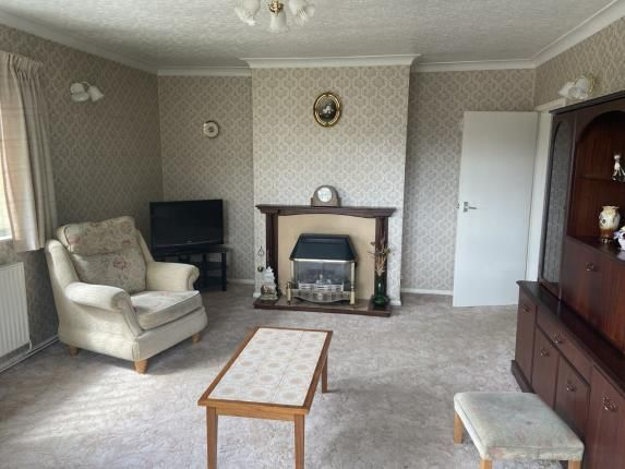 Lounge of Church Lane, Cherry Willingham, Lincoln LN3