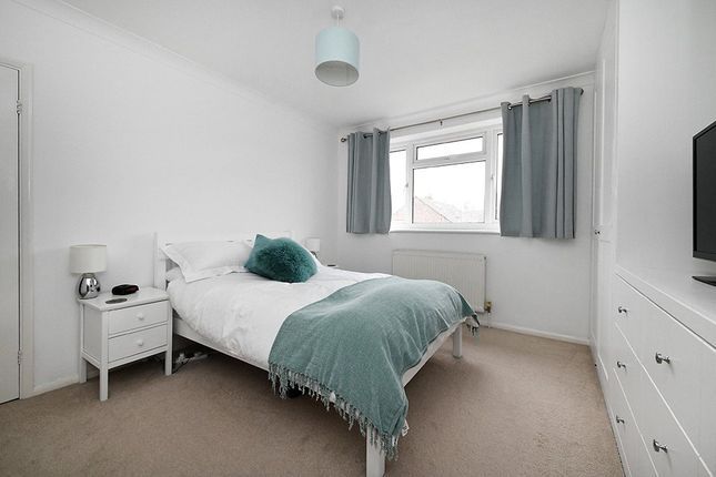 Bedroom One of Long Ridings Avenue, Hutton, Brentwood, Essex CM13