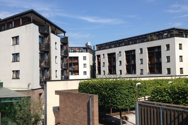 Thumbnail Flat to rent in Benedictine Court, Priory Place, Coventry