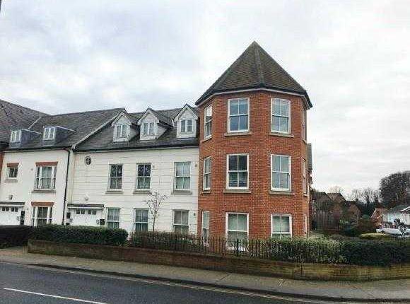 Thumbnail Flat to rent in Flat 1, 96 Felixstowe Road, Ipswich