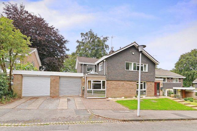 Thumbnail Link-detached house for sale in Cala Drive, Edgbaston, Birmingham