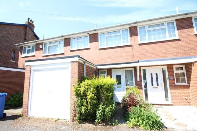 3 bed property for sale in Doveston Road, Sale