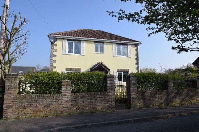 Thumbnail Detached house for sale in Milsons Lane, Burton Fleming, East Yorkshire