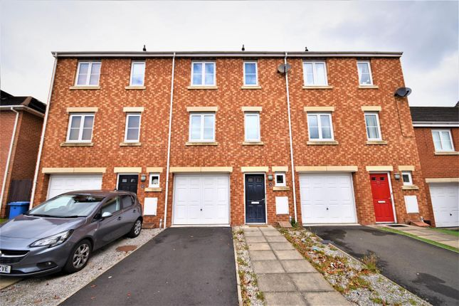 Thumbnail Property for sale in Pendinas, Wrexham