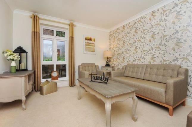 Thumbnail Flat for sale in Woodbourne Avenue, Streatham, London