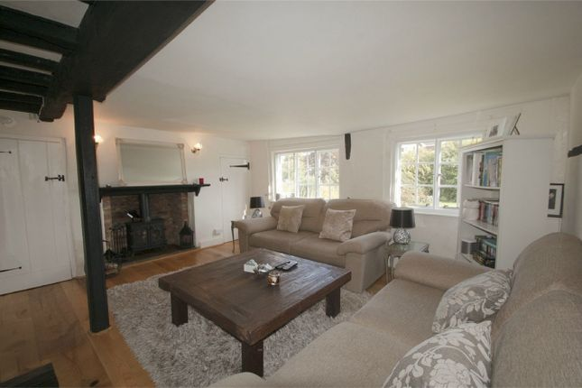 Thumbnail Cottage for sale in Oakholme, The Street, North Warnborough