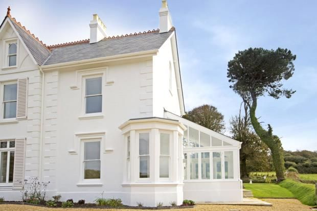Thumbnail Semi-detached house for sale in La Rue De La Hougue, Castel, Guernsey