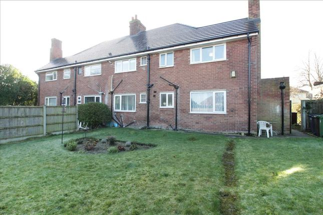 Thumbnail Flat for sale in Altway, Old Roan, Liverpool
