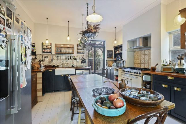 Thumbnail Semi-detached house for sale in Earlham Grove, London