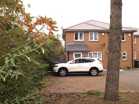 Front of Petworth Close, Poole BH12