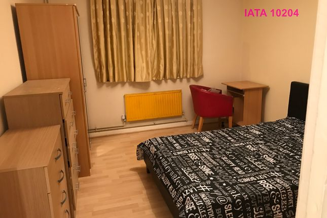 Thumbnail Room to rent in 24 Eynsford House, East Street, London
