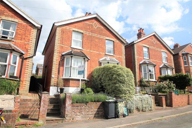 Thumbnail Semi-detached house to rent in Judd Road, Tonbridge, Kent