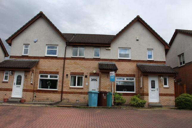 Thumbnail Terraced house to rent in 5 Bellvue Way, Coatbridge