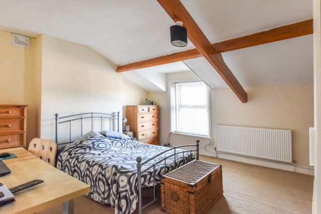 Bedroom Four of Nelson Street, Carlisle CA2