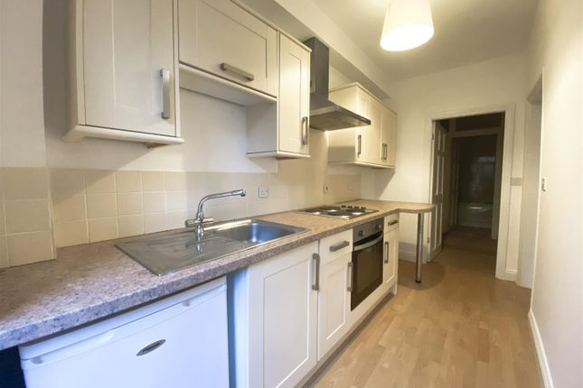 Kitchen of Whitham Road, Sheffield S10