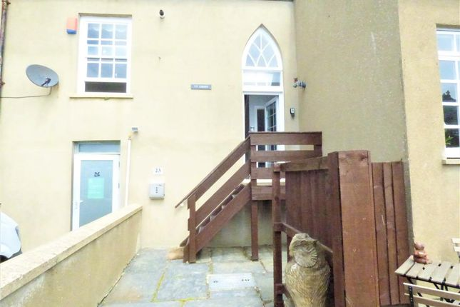 Thumbnail Flat to rent in Bryn Road, St. Davids, Haverfordwest