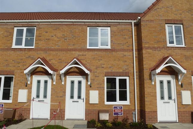 Thumbnail Property to rent in Foxmires Grove, Goldthorpe, Rotherham